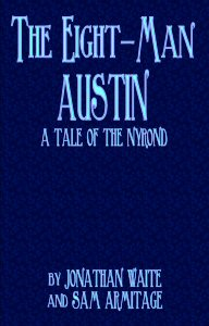 Cover of The Eight-Man Austin