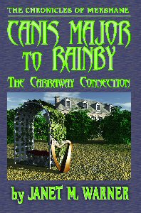Cover of CANIS MAJOR to RAINBY: The Carraway Connection